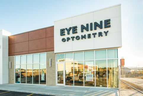 Optometrist in Edmonton, AB - About Us
